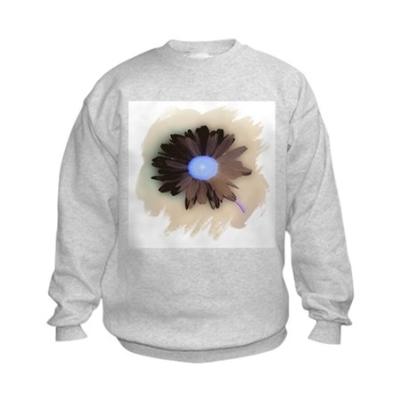 Country Daisy Kids Sweatshirt