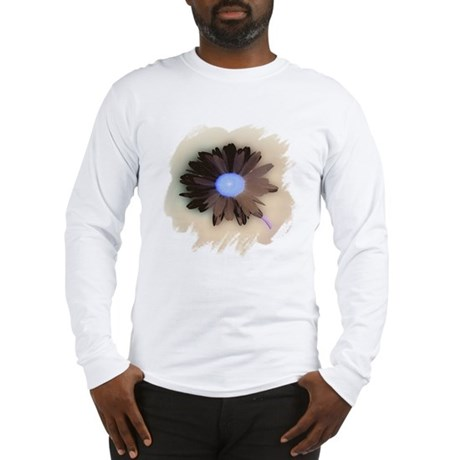 Country Daisy Long Sleeve T-Shirt