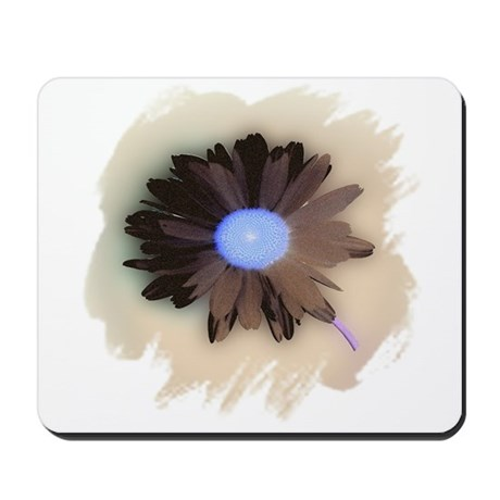 Country Daisy Mousepad