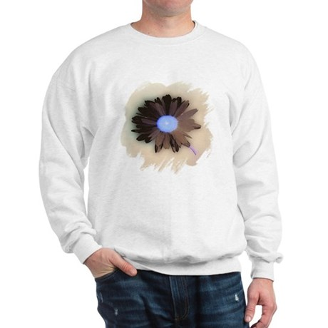 Country Daisy Sweatshirt