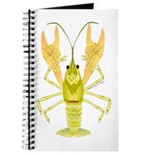 Ozark Spotted Crayfish Journal