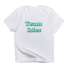 Team Isles Infant T-Shirt