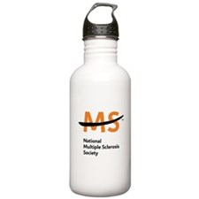 National MS Society Water Bottle