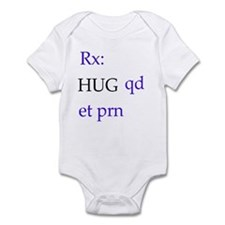 Hug Rx Infant Bodysuit
