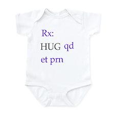 Hug Rx Onesie