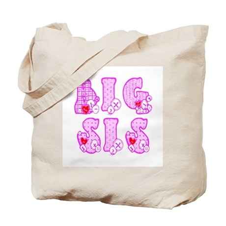Big Sis Tote Bag