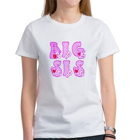 Big Sis Women's T-Shirt
