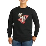 Maggie Long Sleeve Dark T-Shirt