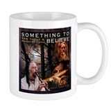 VoGE &quot;Something To Believe&quot; Album Cover Mug