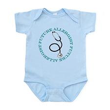 Future Allergist Infant Bodysuit