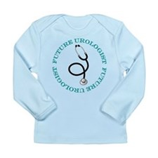 Future Urologist Long Sleeve Infant T-Shirt