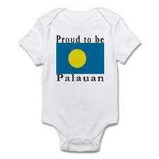 Palau Infant Bodysuit