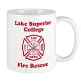 Lake Superior College ERTC Coffee Cup