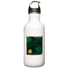 Orangutan Face Water Bottle