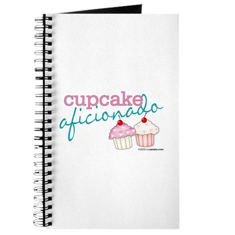 Cupcake Aficionado Journal