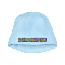Makenzie Foam Squares baby hat