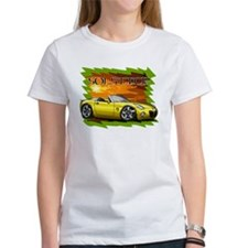 Yellow Solstice T-Shirt