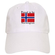 Norway Baseball Cap