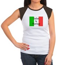 Italian by Marriage Tee