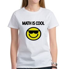 MATH IS COOL 2 T-Shirt