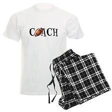 Football Coach Pajamas
