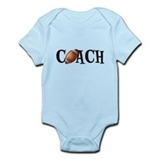 Football Coach Body Suit
