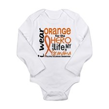 Hero In Life 2 MS Body Suit