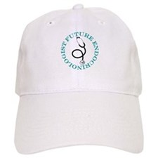 Future Endocrinologist Baseball Cap