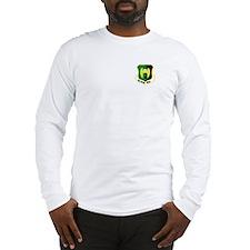 5th Bomb Wing Long Sleeve T-Shirt