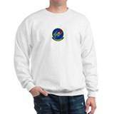 71st Fighter Squadron  Sweatshirt