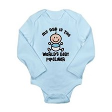 Best Pipeliner Dad Baby Outfits