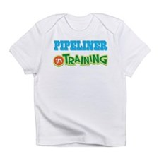 Pipeliner In Training Infant T-Shirt