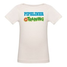 Pipeliner In Training Tee