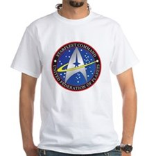 Star Fleet Command T-Shirt