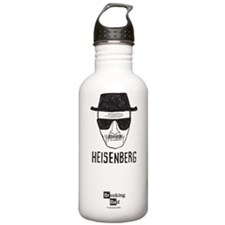 Heisenberg Sports Water Bottle