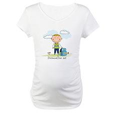 School boy - personalize - Shirt