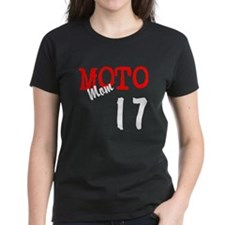 MOTO Mom Tee add your #