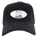 Polish Shortface Pigeon Black Cap