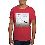 Polish Shortface Pigeon Dark T-Shirt