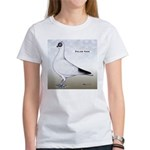 Polish Shortface Pigeon Women's T-Shirt