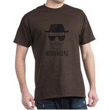 Heisenberg Sketch T-Shirt