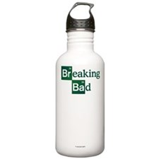 Breaking Bad Sports Water Bottle