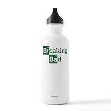 Breaking Bad Water Bottle