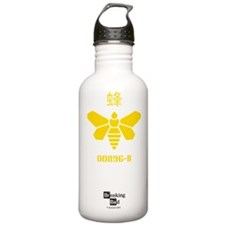 Methylamine Barrel Bee Sports Water Bottle