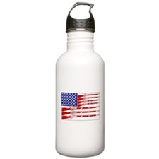 Gun Control Water Bottle