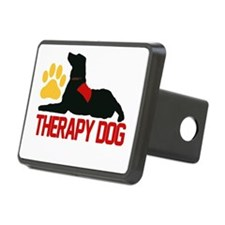 therappinkdots2.png Hitch Cover