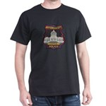 Jefferson City PD Dark T-Shirt