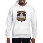 Jefferson City PD Hooded Sweatshirt