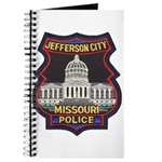 Jefferson City PD Journal