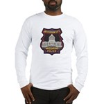 Jefferson City PD Long Sleeve T-Shirt